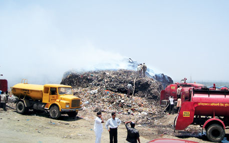 Bids Are Invited for BioMedical Waste Collection By Indian Air Force