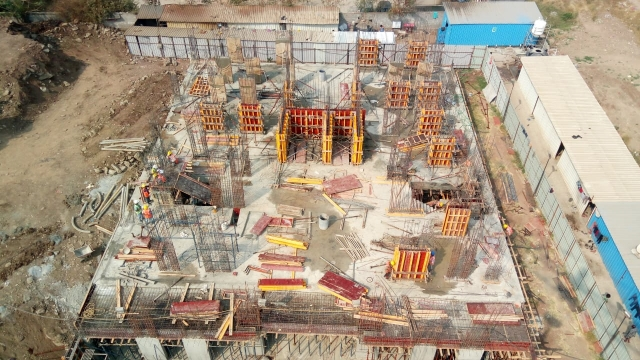 Construction House Tenders From Rajasthan