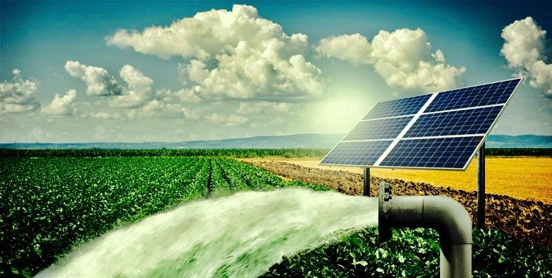 Bids Are Invited For Solar Power Based Water Pumping System