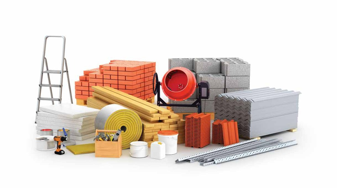 Find The Latest Bids On Rajasthan's Construction Material Supply.