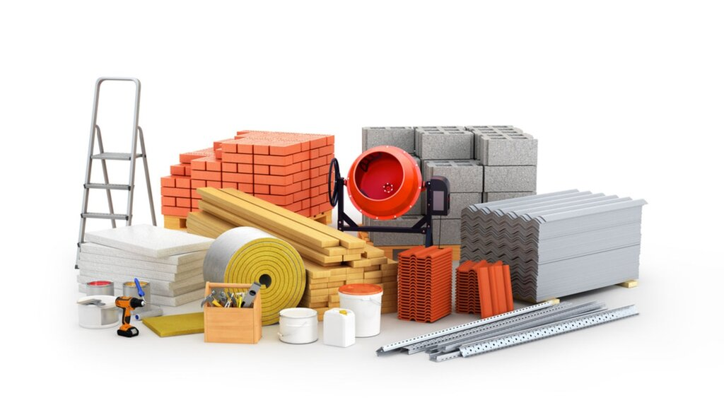 Find The Latest Bids On Chhattisgarh's Supply Of Construction Material.