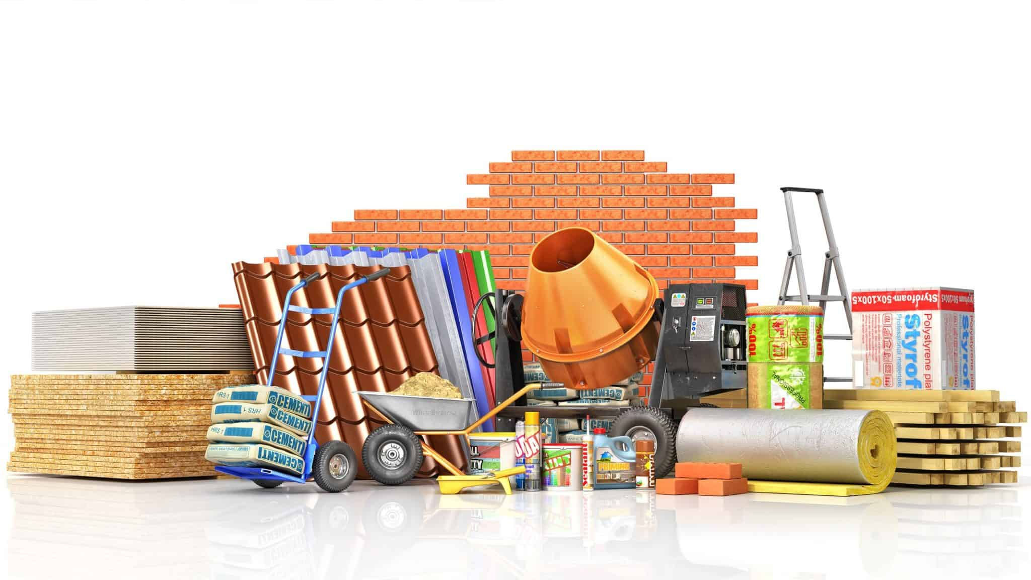Find The Latest Bids On Rajasthan's Supply Of Construction Material.