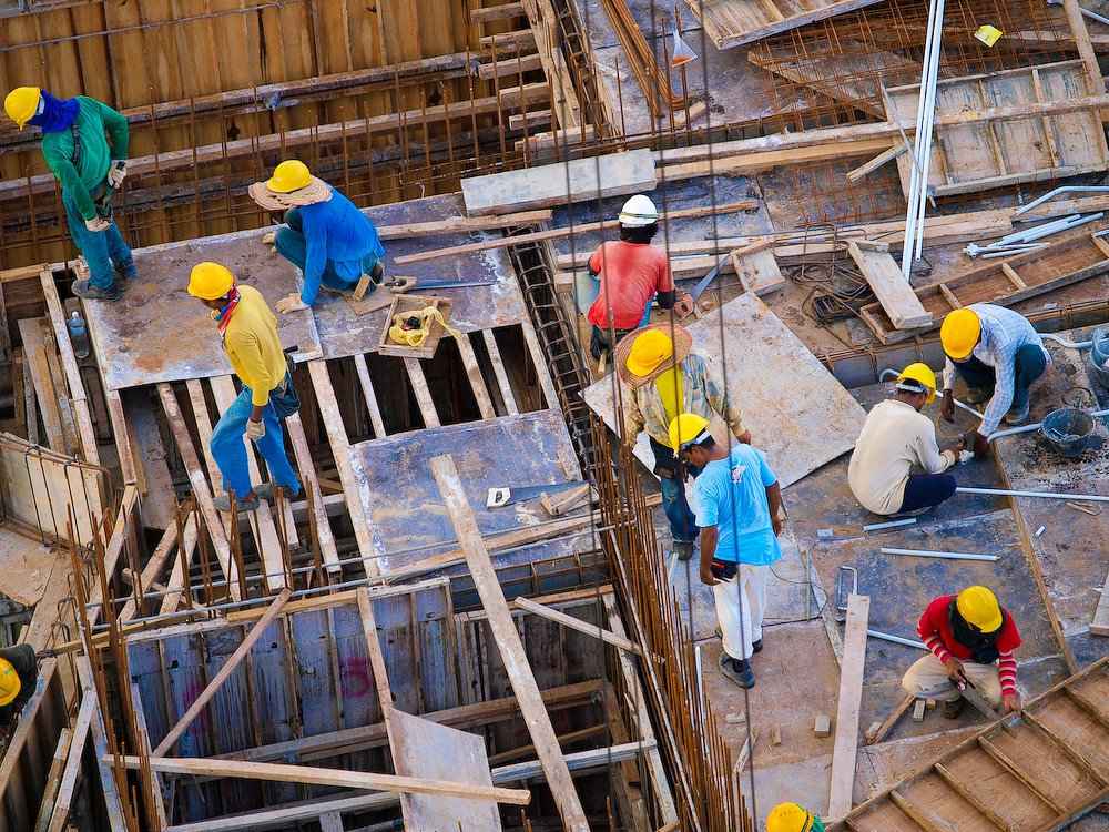 Construction Work Discover Latest Rajasthan Tenders