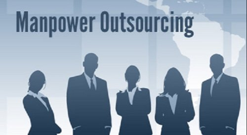 Bids Are Invited For Manpower Outsourcing Services