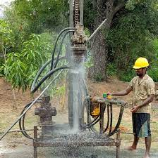 Construction Of Tube Well Discover Latest Rajasthan Tenders