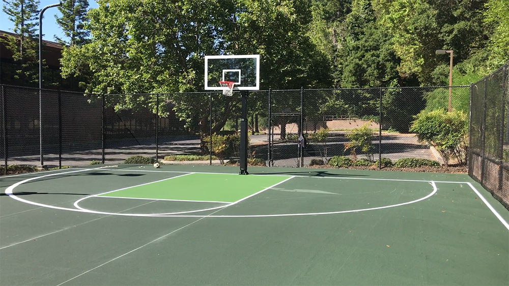 Construction Of Basketball Court Latest Rajasthan Tenders