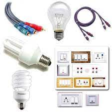 Supply Of Electrical Items Latest Rajasthan Tenders